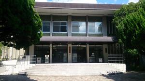 Yoshidalibrary
