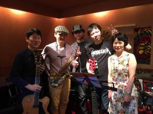 Takatera_quintet